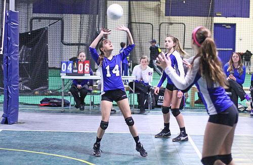 この画像は、サイトの記事「バレーボール 女子 中学 全国大会 ネットで話題 YouTube注目無料視聴動画ご紹介!」のイメージ写真画像として利用しています。