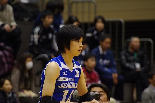 この画像は、サイトの記事「女子バレー 日本代表 宮下 ネットで話題 YouTube注目無料視聴動画ご紹介!」のイメージ写真画像として利用しています。