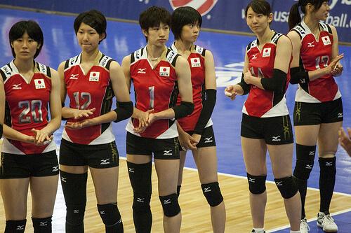 この画像は、サイトの記事「女子バレー 日本代表 アメリカ ネットで話題 YouTube注目無料視聴動画ご紹介!」のイメージ写真画像として利用しています。