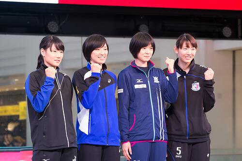この画像は、サイトの記事「岡山シーガルズ 応援 ネットで話題 YouTube注目無料視聴動画ご紹介!」のイメージ写真画像として利用しています。