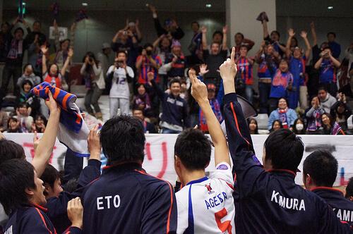 この画像は、サイトの記事「FC東京 バレー 応援 ネットで話題 YouTube注目無料視聴動画ご紹介!」のイメージ写真画像として利用しています。