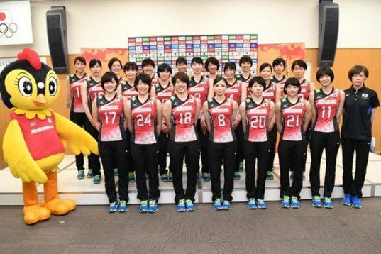 この画像は、サイトの記事「ニュース バレーボール全日本女子 ネットやテレビ放送で話題 YouTube注目無料視聴動画ご紹介!」のイメージ写真画像として利用しています。
