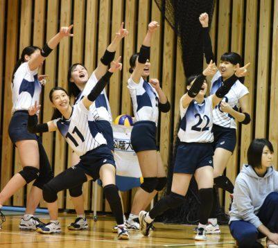 この画像は、サイトの記事「全日本インカレ スーパーカレッジバレー 2017 女子 ネットで話題 YouTube注目無料視聴動画ご紹介!」のイメージ写真画像として利用しています。