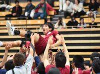 この画像は、サイトの記事「全日本インカレ スーパーカレッジバレー 男子 ネットで話題 YouTube注目無料視聴動画ご紹介!」のイメージ写真画像として利用しています。