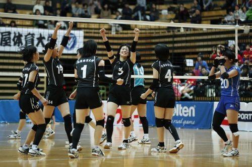 この画像は、サイトの記事「全日本インカレ スーパーカレッジバレー 女子 ネットで話題 YouTube注目無料視聴動画ご紹介!」のイメージ写真画像として利用しています。