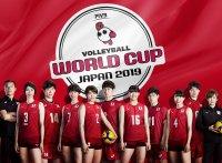 ワールドカップバレー2019~i'm ready 覚悟~ネットで話題の動画まとめ集